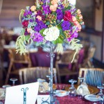 Linda Rae Events events design of flowers